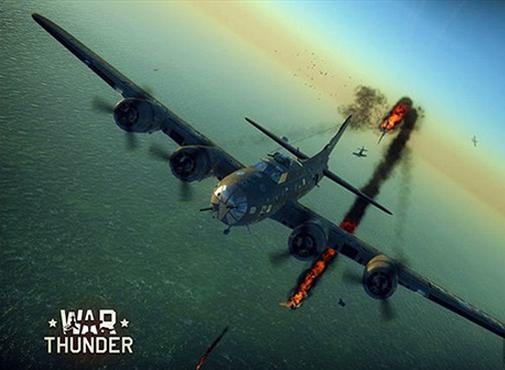 War Thunder sẽ xuất hiện sau kỳ thi Đại học 2014