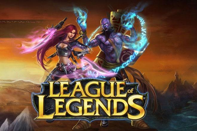 Cái giá phải trả cho dân nghiện League of Legends