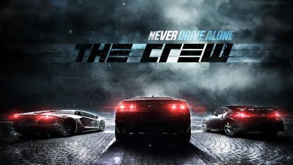 Sắp chính thức  mở cửa thử nghiệm The Crew
