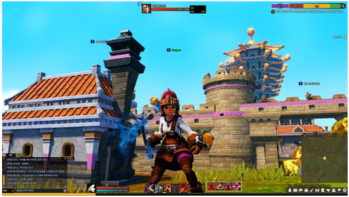 Game chiến thuật Civilization online mở cửa tại Hàn Quốc