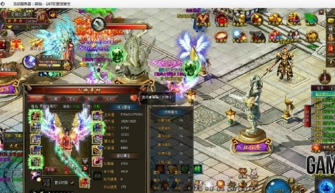 Thí Tiên - Game online sắp được ra mắt tại Việt Nam