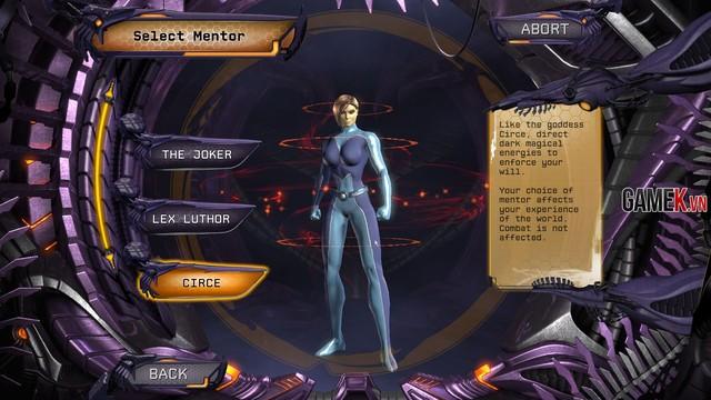 Sắp ra mắt phiên bản tiếng Việt cho DC Universe Online