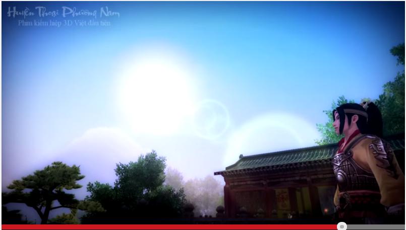 Huyền thoại Phương Nam - tập 11