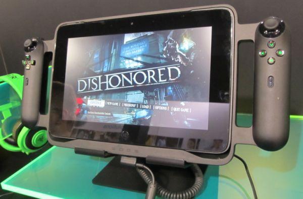 Nếu game PC chạy trên Tablet ( tiếp theo)