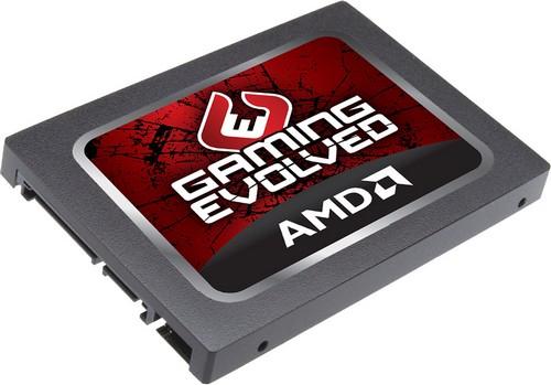 AMD sẽ tung ra ổ SSD cho game thủ vào cuối năm nay