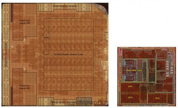 So sánh chất lượng đồ họa Iphone 6 và  console