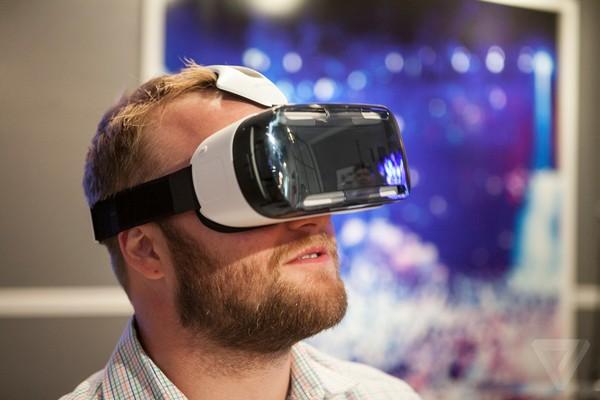 Samsung ra mắt sản phẩm giúp trải nghiệm game thực tế ảo00