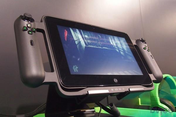 Nếu game PC chạy trên Tablet ( kết)