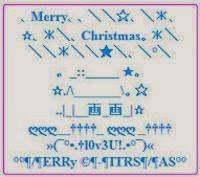 Chào Đón Mùa Giáng Sinh Sắp Đến Với Những Tin Nhắn Đáng Iu