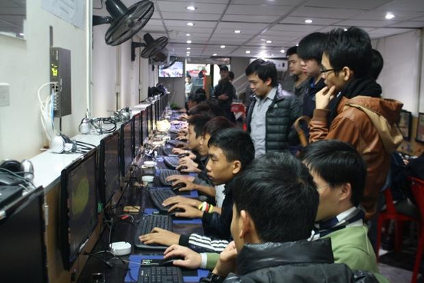 Sẽ phân loại game online theo độ tuổi người chơi