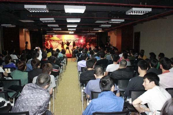 Muôn kiểu offline của các NPH game Việt