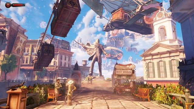 Cộng đồng game offline đang chết dần?