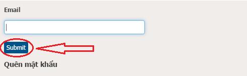 Hướng dẫn lấy lại mật khẩu